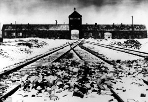 The final solution: Millions of Jews died at Auschwitz Concentration ...