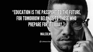 Quotes About Education And The Future