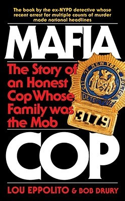 "Start by marking ""Mafia Cop"" as Want to Read:"