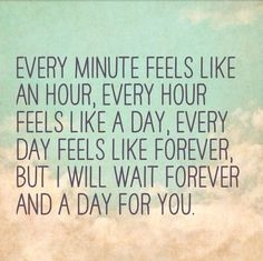 Quote } I will wait #deployment More