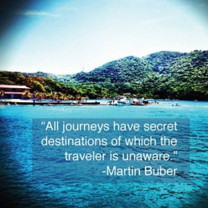 Carnival cruise inspired quote