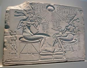 Cairo Shows Pharaoh...