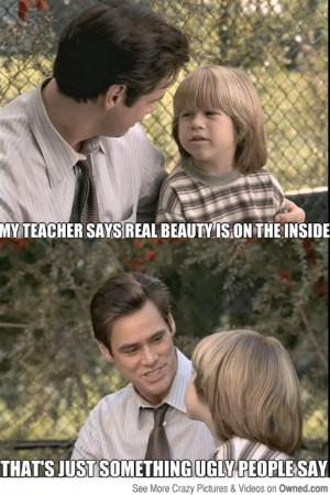 Jim Carrey Movie Quotes Funny