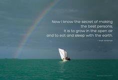 Sailing Quotes & Inspiration