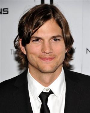 2011 ashton kutcher quotes. Cast ashton kutcher blonde Ashton Kutcher.