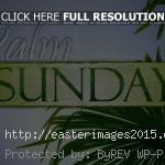 Palm Sunday Good Friday Easter Bible Quotes for Church