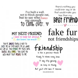 Best Friend Quotes And Sayings Tumblr