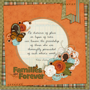 Scrapping is Cheaper than Therapy | Digital Scrapbooking Skills