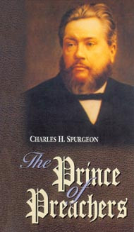 charles haddon spurgeon spurgeon writes i often feel very grateful