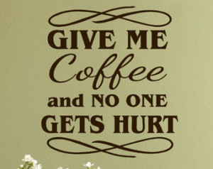10 cute COFFEE quotes