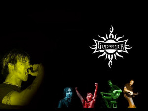 Godsmack Wallpaper 10 picture