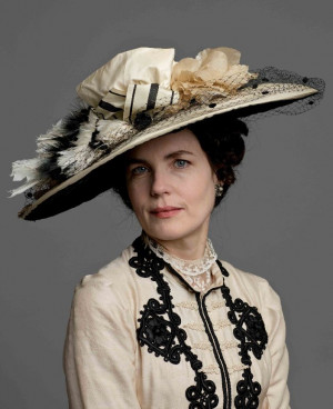 The Countess of Grantham