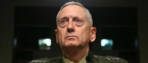 Quotes From General 'Mad Dog' Mattis To Get You Pumped [SLIDESHOW]