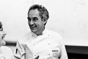 Ferran Adria Pictures