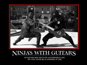All Graphics » Ninja