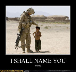 Demotivational Posters - Army (16)