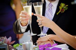 Wedding Toast Advice