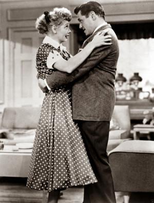 Summer of MeTV Classic TV Blogathon: I Love Lucy