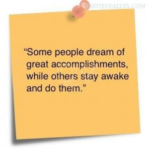 If You Have A Strong Commitment To Your Goals And Dreams
