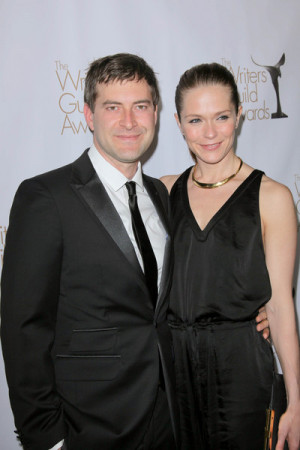 Mark Duplass And Wife Katie Aselton Aes 090578jpg picture