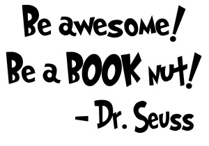 Dr. Seuss Quotes About Reading Dr seuss quote