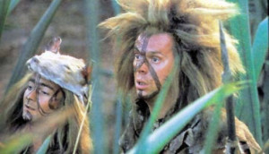 Willow the Movie Favourite character?