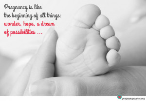 beautiful pregnancy quotes beautiful pregnancy quotes a photo taken by ...