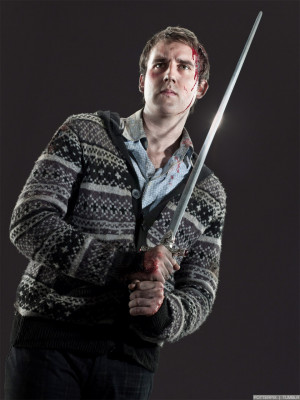 Neville Longbottom Neville Longbottom