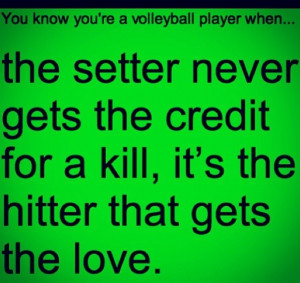 Poor setters #volleyball #setterprobs