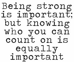 being strong quotes photo: being strong is important 14-8.png