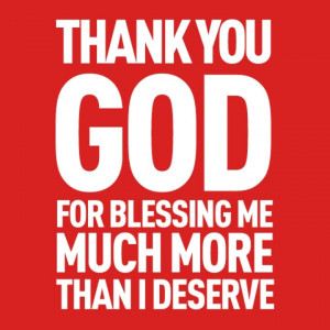 Very Blessed!!