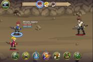 missing ingredient - Ninja Saga Wiki - Missions, Strategies, Battles ...