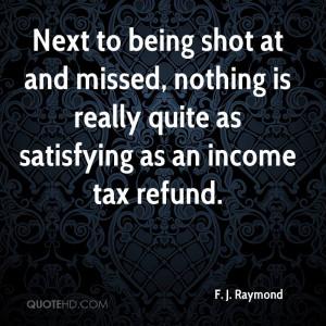 Raymond Quotes