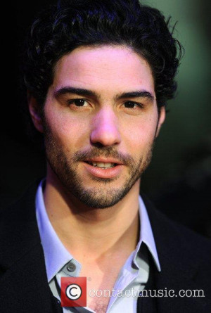 Tahar Rahim The Eagle...