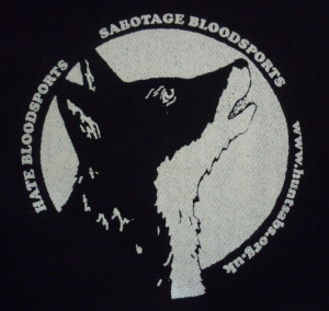 Animal Liberation Fancy an anti-hunt patch?