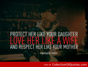 Tyga Quotes And Sayings Rapper Tyga Quotes Sayings