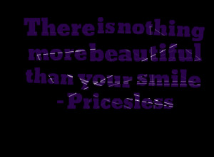 Quotes from Wyne Owen Justin: There is nothing more beautiful than ...