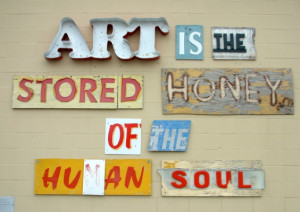 10 Quotes about Art