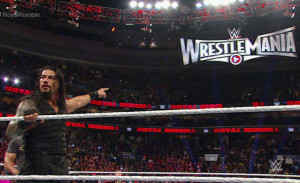 WWE News: Roman Reigns Being Too Confident Leading To A Change At ...