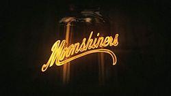 Moonshiners (TV series)