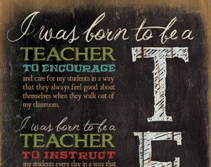 Back > Quotes For > Teacher Sayings