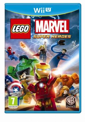Betta e Brian presentano: LEGO MARVEL SUPER HEROES Recensione e guida ...