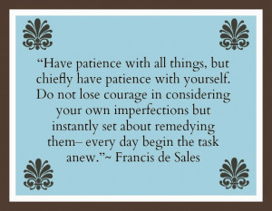 No More Patience Quotes Patience quote hickory ridge