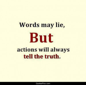 actions anonymous lies true truth words words may lie post navigation