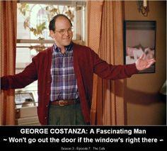 Seinfeld Quotes & Stuff