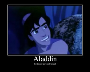 Funny Quotes From Aladdin