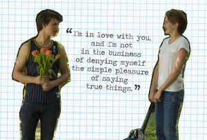 the fault in our stars quotes augustus im in love with you