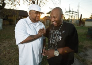 The Following photos of Pimp C & MC Eiht Of Comptons Most Wanted were ...