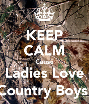 Country Boy Love Quotes Tumblr Picture