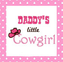 Daddys Little Cowgirl